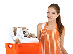 Expert Waste Disposal Service in WC1